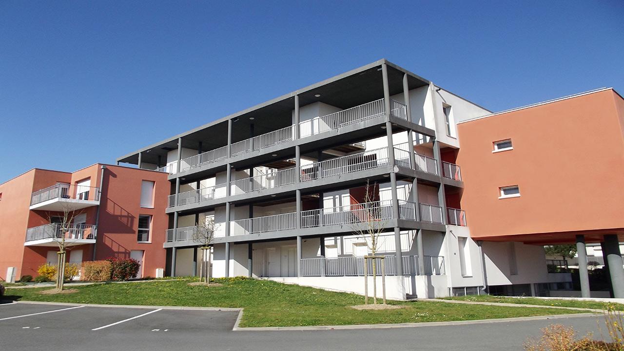 Construction de 40 Logements – Résidence GREEN PARC